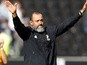 Jose Mourinho: 'Nuno Espirito Santo deserves his chance in Premier League'