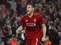 Liverpool boss Jurgen Klopp: 'James Milner is setting best example'