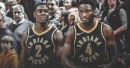 Darren Collison can tell Victor Oladipo has embraced becoming 'the guy' by his swagger