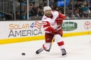 Detroit Red Wings' Mike Green (fatigue) may miss start of season