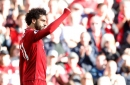 Jurgen Klopp has no concerns over Mohamed Salah's form