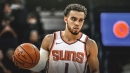 Suns have asked about Timberwolves' Tyus Jones