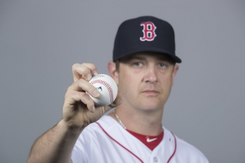 Can Steven Wright be Boston Red Sox's 2018 Super Reliever, the role David Price dominated in last year?