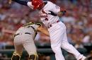 Hochman: Ten days in September. Cardinals fans, buckle up.