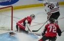 Preview and Open Thread: Chicago Blackhawks @ Ottawa Senators