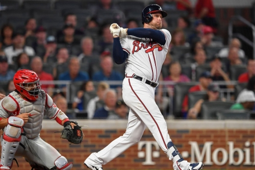 Who should make the Braves' playoff roster?