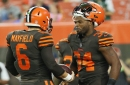 It's a boy: Browns running back Carlos Hyde tweets about his newborn baby