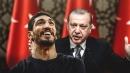 Enes Kanter on Turkish president's upcoming New York visit