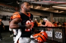 What you don't know about the Cincinnati Bengals' belief in RB Giovani Bernard