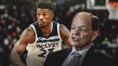 Report: Timberwolves owner Glen Taylor could broker Jimmy Butler trade during owners' meetings