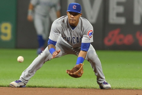 The Addison Russell domestic violence allegations have resurfaced