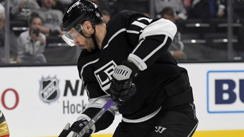 Ilya Kovalchuk 'excited' for NHL return after five years in KHL