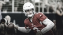 Cardinals GM Steve Keim says Josh Rosen will play 'when the time is right'