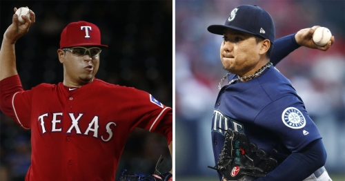Mariners Game Day: Erasmo Ramirez starts final road series of the season in Texas