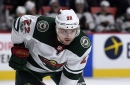 The Wild's Most Important Player: Nino Niederreiter?