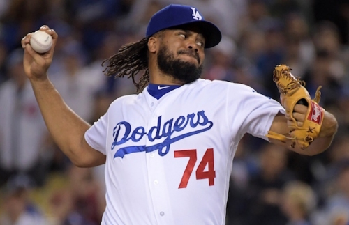Kenley Jansen Cautions Dodgers Can't Take Series Against Padres Lightly