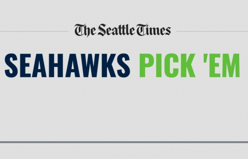 Seattle Times experts and celebrity guesser Jeremy Taiwo make their picks for Seahawks-Cowboys