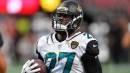 Jaguars' Leonard Fournette, Jalen Ramsey both questionable vs. Titans