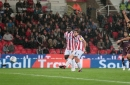 I'm always studying the league table confesses Stoke City star