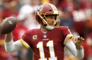 DeAngelo Hall on Redskins chances against Packers: 'They got a chance to win this game'
