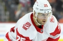 Detroit Red Wings defenseman Mike Green has liver-attacking virus, will see infectious disease specialist