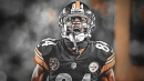 Steelers OC Randy Fichtner wants Antonio Brown to be passionate