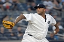 New York Yankees, Baltimore Orioles announce Friday night lineups