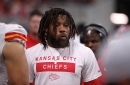 Chiefs vs. 49ers final injury report: Eric Berry doubtful for third straight week