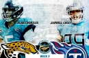 Jaguars vs. Titans: Key matchups, storylines, predictions, and more for Week 3