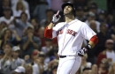 Boston Red Sox try to tie franchise win record (105) with J.D. Martinez leading spring training-like lineup