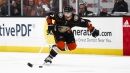 Andrew Cogliano 'a little frustrated' as Ducks juggle lines