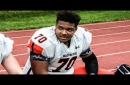 University of Maryland trainers at fault in death of football player Jordan McNair, probe finds