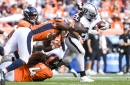 """Broncos take early NFL lead in third-down stop rate: """"We're hungry for the ball."""""""