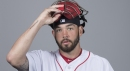 Blake Swihart likely to make Boston Red Sox ALDS roster, but will he make a start at catcher during postseason?