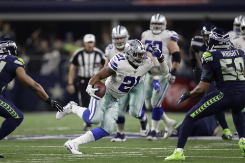 Know your Cowboys enemy: Scouting the 2018 Seattle Seahawks