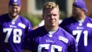 Vikings center Pat Elflein to return Sunday after working way back from injuries