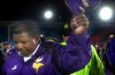 Trailblazer and 'father figure,' Dennis Green gets place in Vikings' Ring of Honor