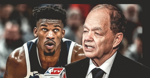Timberwolves news: Glen Taylor reacts to Jimmy Butler situation at owners' meetings