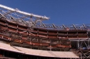 #XTRAPOINT: Rams and Chargers stadium tour