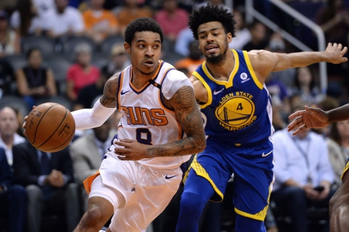 Warriors sign Tyler Ulis to Exhibit 10 contract