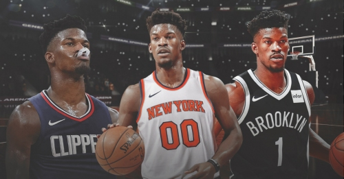 Clippers, Knicks, and Nets could all trade for Jimmy Butler 'under the right circumstances'