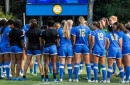 UCLA Women's Soccer: Bruins Open Pac-12 Play at Home Against Undefeated Wazzou
