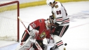 Blackhawks beats Senators for first pre-season win