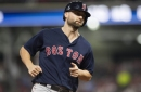 Red Sox 7, Indians 5: The hangover lineup prevails