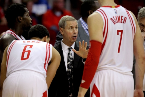 Rockets defensive guru Jeff Bzdelik abruptly retires