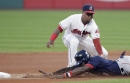 Trevor Bauer returns, but Cleveland Indians get knocked around by Boston Red Sox in 7-5 loss