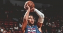 Ben Simmons says he's never had anyone teach him how to shoot