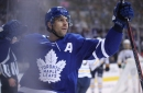 John Tavares scores two as Leafs beat Sabres