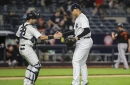 Yankees win inexplicably close game against Orioles, 10-8