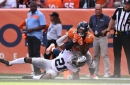 """Courtland Sutton: Broncos offense could break out """"at any moment"""""""